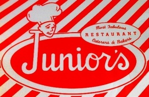 Juniors-Cheesecake