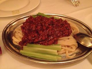Mr. Chow Noodles